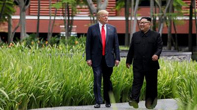 Trump-Kim summit generates momentum, hard diplomacy lies ahead