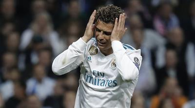 Cristiano Ronaldo 'agrees to pay $21m' to end Spanish tax case