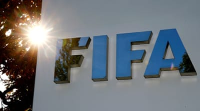 FIFA to take legal action as beoutQ piracy row widens