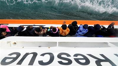 What is behind the Aquarius refugee ship crisis?