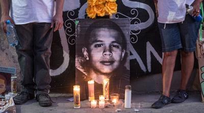 Retrial to begin for US border agent who shot teen across border