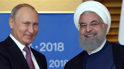 Will Russia benefit from a failed Iran nuclear deal?