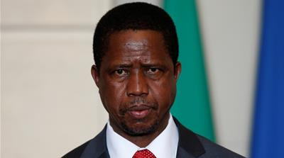Corruption in Zambia: 42 fire trucks for $42m