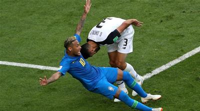 How footballers have managed to cheat at the World Cup