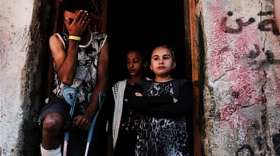 Save the Children: Gaza children on brink of mental health crisis