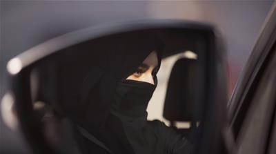 Why is Saudi Arabia imprisoning anti-driving-ban activists?