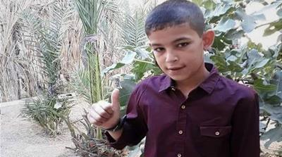 Gaza family mourns slain son, 11: 'Not last child to be killed'