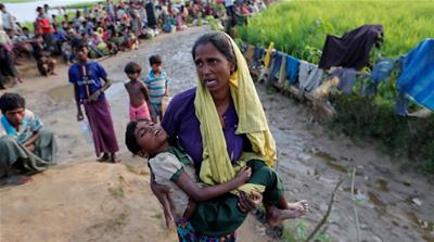 ICC vs Myanmar: A unique opportunity for ensuring accountability