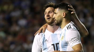 Palestinians welcome Argentina decision to cancel Israel game