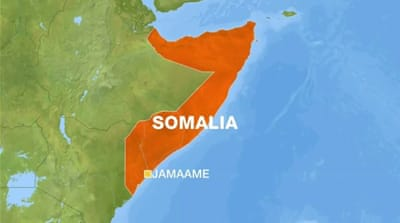 US soldier killed, five wounded in 'enemy attack' in Somalia