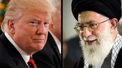 Why Ayatollah Khamenei will not negotiate with Trump