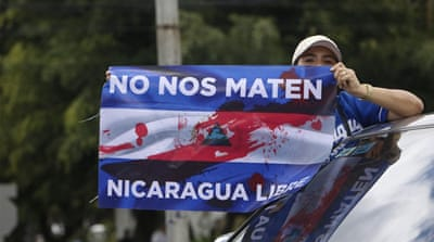 Nicaragua unrest death toll rises before new protests