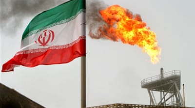 UN General Assembly: Iran, oil, and sanctions