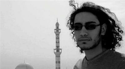'They killed my love': Remembering photographer Niraz Saied