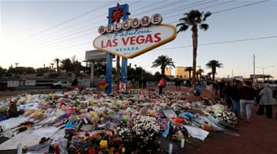 Hotel group launches lawsuit against Las Vegas shooting victims