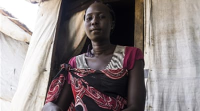 South Sudan's internally displaced create own system of justice