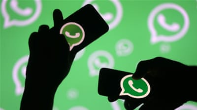 WhatsApp curbs India services after spate of lynchings