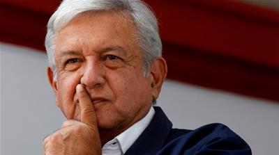 Can AMLO end Mexico's devastating drug wars?