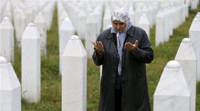 Hatidza Mehmedovic, head of Mothers of Srebrenica, dies at 65