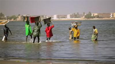 Senegal's Sinking Villages