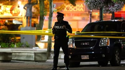Toronto gun violence: 'A product of what we didn't do right'