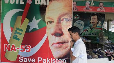 Pakistan elections 2018: All the latest updates