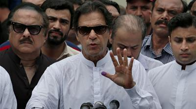 Pakistan: Is Imran Khan up to the prime minister's job?