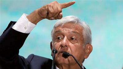 Mexico's Lopez Obrador has to stand up to Trump