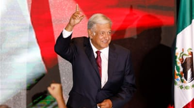 What's next for Mexico after Lopez Obrador's presidential win?