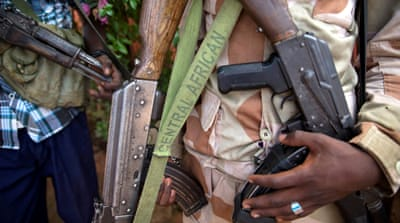 Three Russian journalists killed in Central African Republic