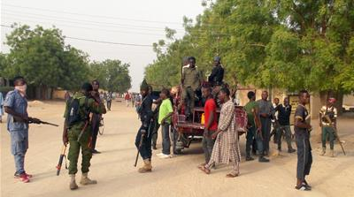 Boko Haram, IDP returns and political calculations in Nigeria