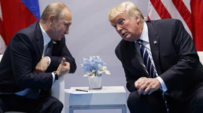What will Trump and Putin agree on at the Helsinki summit?