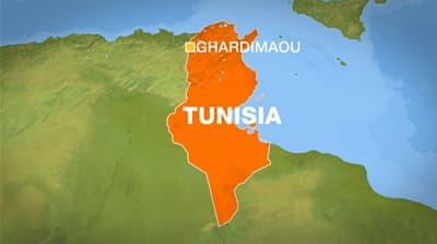 Tunisia news top stories from al jazeera at least six killed in attack near tunisia algeria border gumiabroncs Image collections