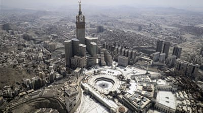 Qatar denies preventing its citizens from performing annual Hajj