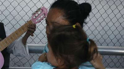 New US asylum rules leave abuse survivors 'always afraid'