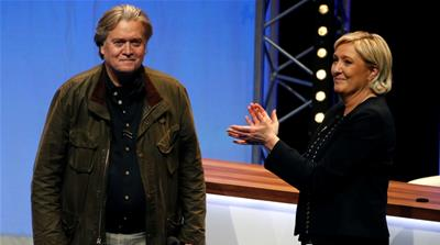 How worried should we be about Steve Bannon's 'Movement'?
