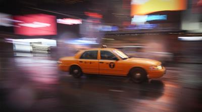 Six NYC taxi drivers have committed suicide since November