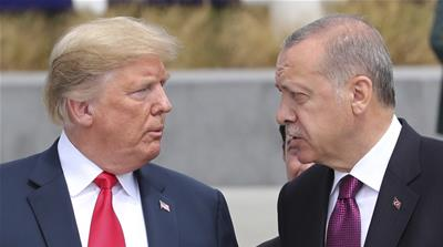 Is the US-Turkey crisis beyond repair?