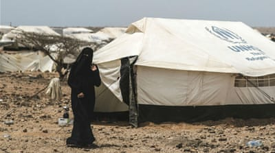 Domestic abuse adds to Yemeni refugee women's woes in Djibouti