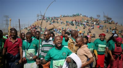 Six years on, still no justice or closure for Marikana victims