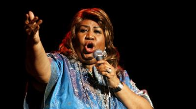 Aretha Franklin is remembered by friends, artists and fans