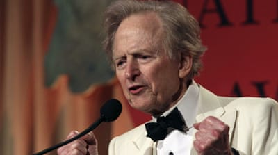 The New Journalism: Remembering its pioneer, the late Tom Wolfe