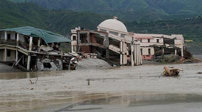 Uttarakhand: The climate change widows of Indian villages