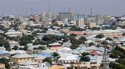 War and literature in Mogadishu