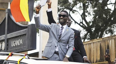 Bobi Wine's arrest and what it could mean for Uganda