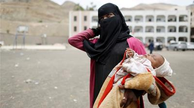 Yemen war: 'Nowhere left to hide' for 400,000 trapped in Hodeidah