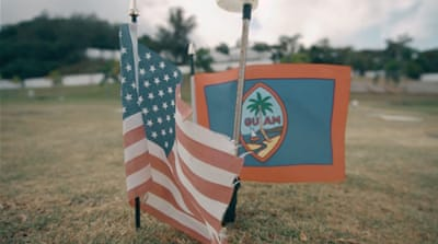 Guam: What it means to be from a US territory