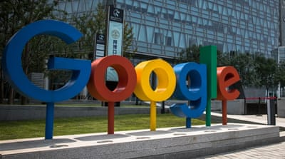 Google's China push outweighs censorship concerns