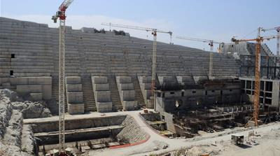 Egypt still at odds with Ethiopia over giant Nile dam