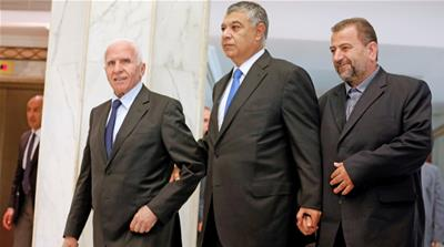 Hamas: Between unity with Fatah and a deal with Israel